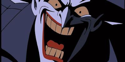 Batman Çizgi Romanında Joker'in Gerçek Adı
