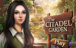 The Citadel Garden awesome mistery hidden object online games