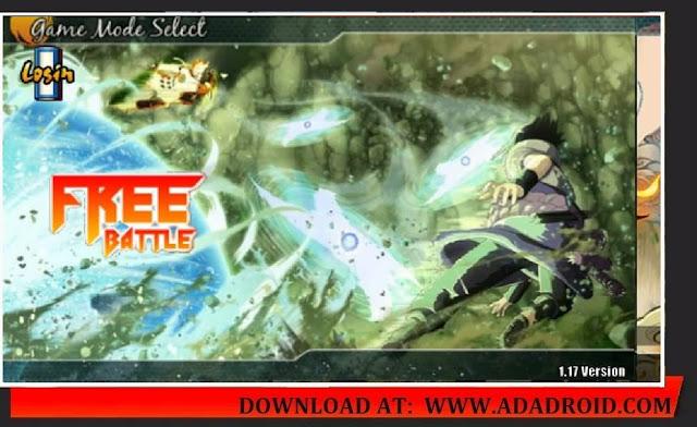 Download Naruto Senki Storm 4 Akatsuki Mod by Giyu