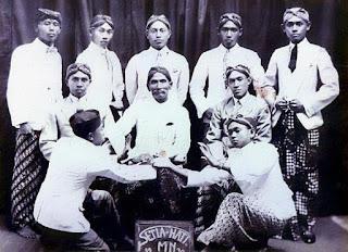 Sejarah PSHT | Infopagarnusa.com