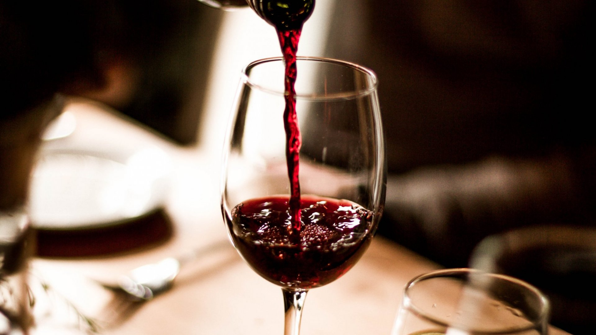 wine tour benefits