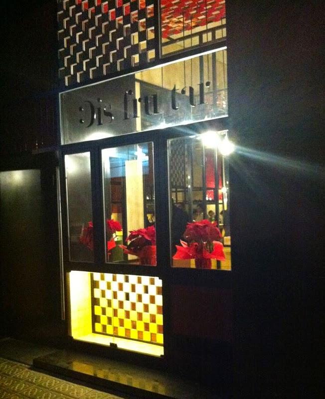 Disfrutar-Barcelona-restaurant
