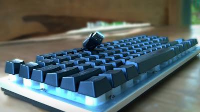 Sledgehammer Gaming Keyboard KG-S07C