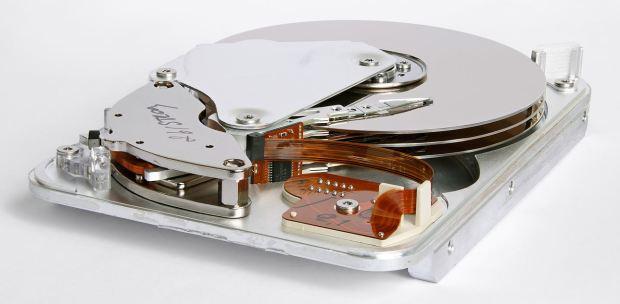 Cara Merawat Hardisk Laptop Agar Tidak Cepat Rusak