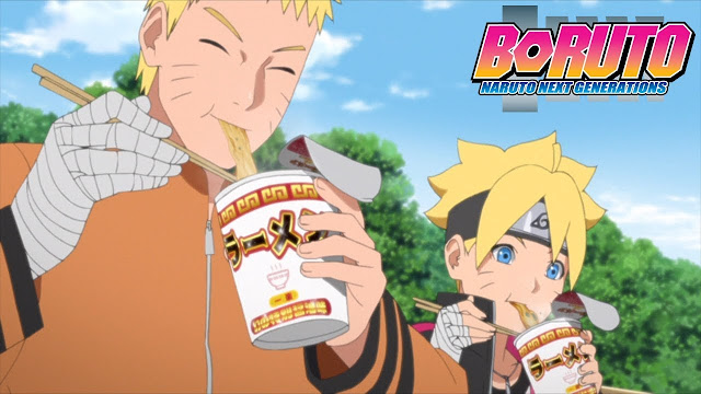 5 Most Memorable Moments for Boruto Fans in 2020!