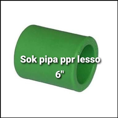 Jual pipa ppr lesso online