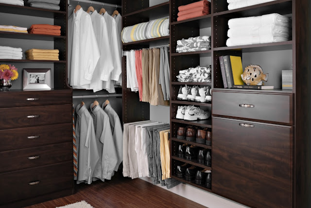simple bedroom closet design ideas pictures