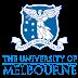 The University of Melbourne Logo Vector