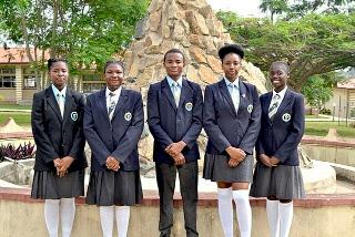 Best students in 2018 JAMB UTME