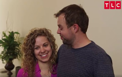 John and Abbie Duggar