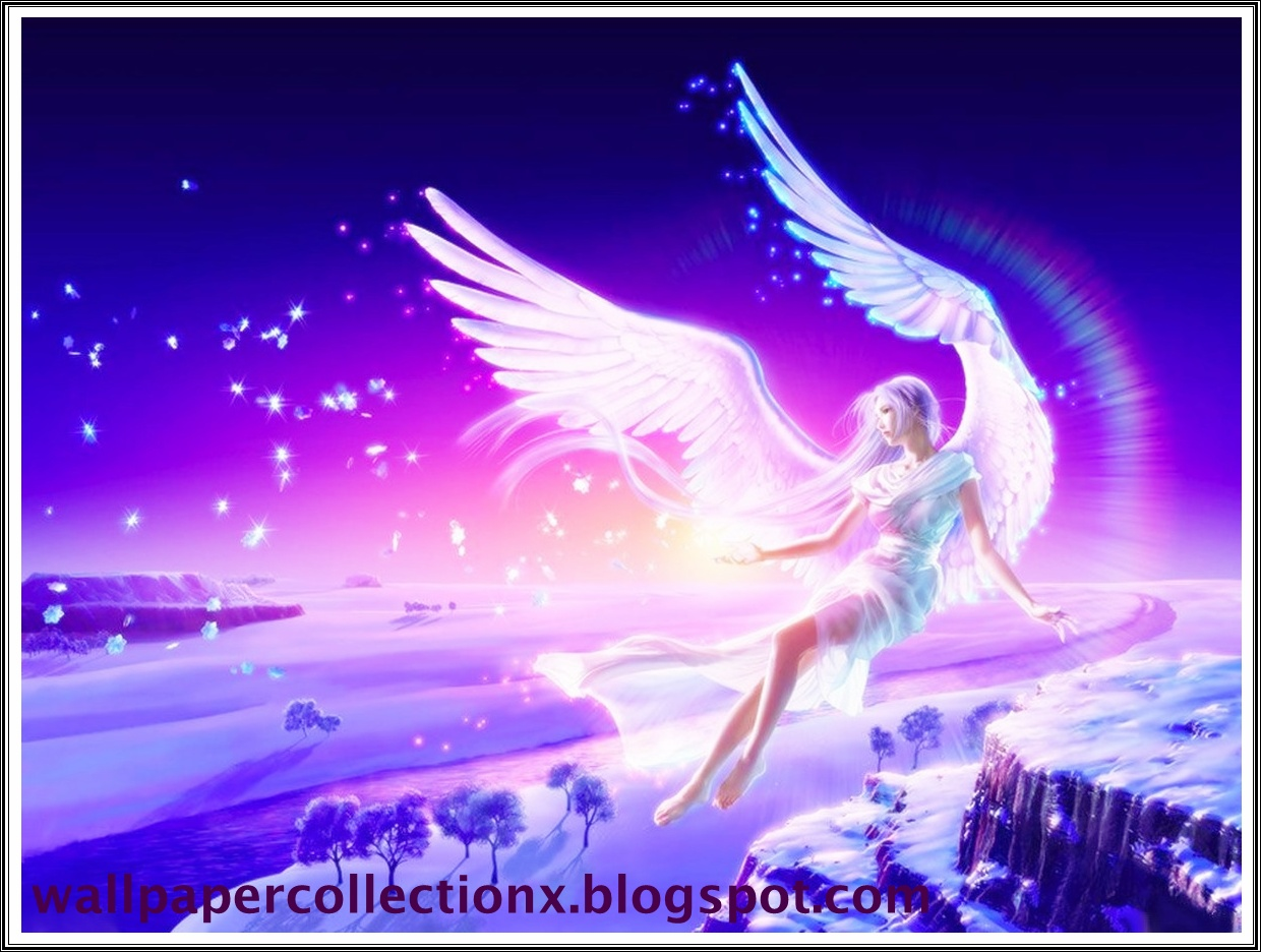 angel from heaven - photo #26
