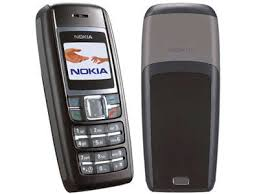 Spesifikasi Nokia 1600
