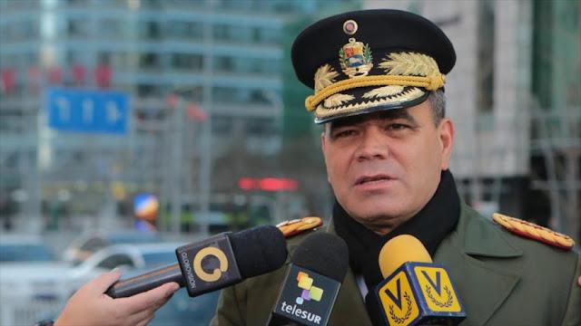 Venezuela alerta de una 3ª Guerra Mundial por políticas de EEUU