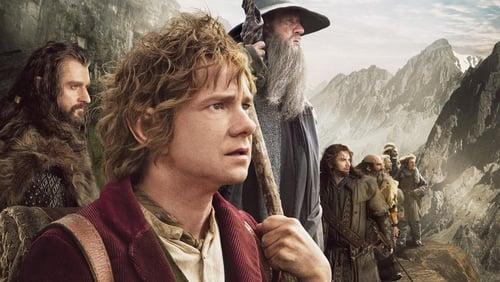 Người Hobbit: Hành Trình Vô Định - The Hobbit An Unexpected Journey (2012)