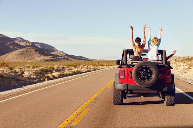 """""""Top 5 Most Enjoyable Songs"""" That You Can Enjoy While Driving"""
