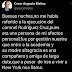 El exsenador Julio César Augusto Matías (Yayo) dice revelará autor intelectual asesinato del Teniente Coronel ocurrido en Valverde
