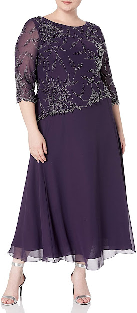 Good Quality Plus Size Mother of The Bride Dresses