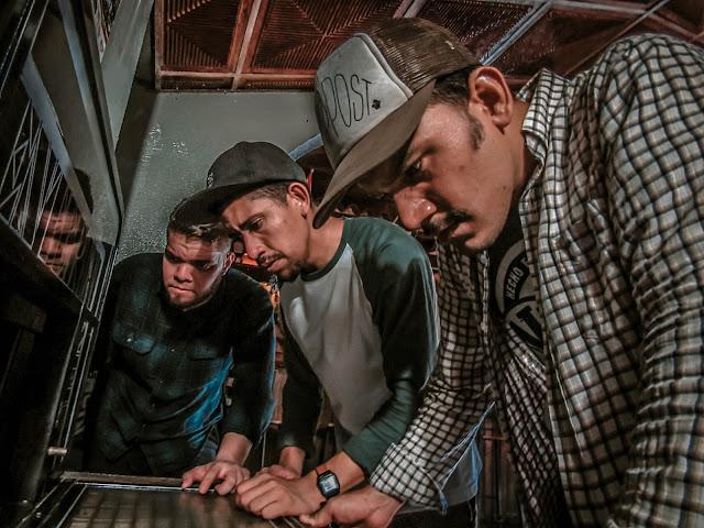 Pejerrey, banda venezuelana assina com selo brasileiro e anuncia lançamento de single