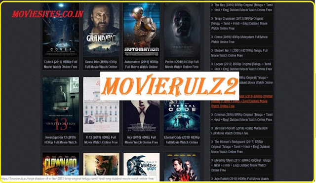 Movierulz2 Telugu - Movierulz2 Telugu Movies 2020 Download