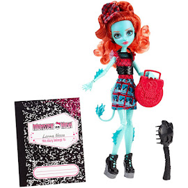 MH Monster Exchange Program Lorna McNessie Doll