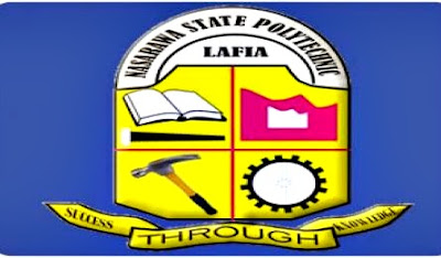 NASPOLY, Lafia 2017/2018 National Diploma (PART-TIME), Others Admission Form