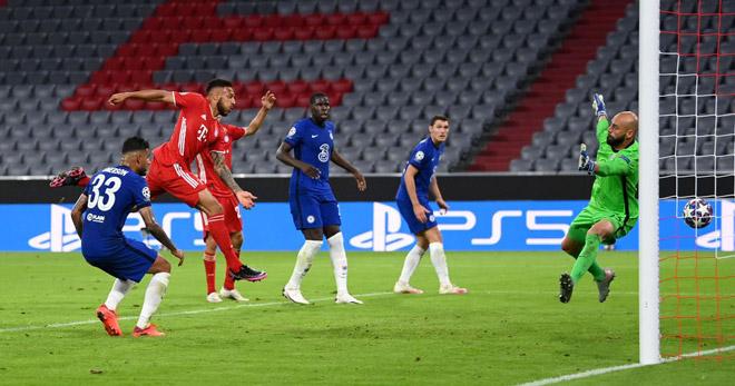 """Hàng thủ Chelsea siêu tệ: Thủng 79 bàn/55 trận, Lampard cầu cứu """"Sa hoàng"""""""