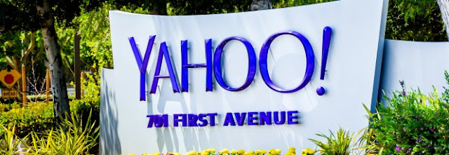 Yahoo inicia recuperação e arrecada US$ 1,37 bilhão no primeiro trimestre