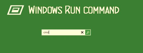 a to z windows run command