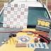 Equipe do TOR apreende arma de fogo e mais de 100 munições em Santa Rita