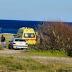 40χρονος βρέθηκε απανθρακωμένος μέσα σε αγροτικό - ΦΩΤΟ