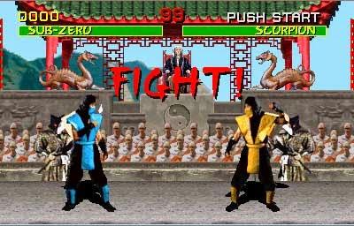 Mortal Kombat+arcade+game+portable+videojuego+descargar gratis