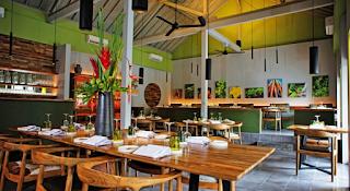Rekomedasi Daftar Restoran Indonesia Yang Lagi Hits