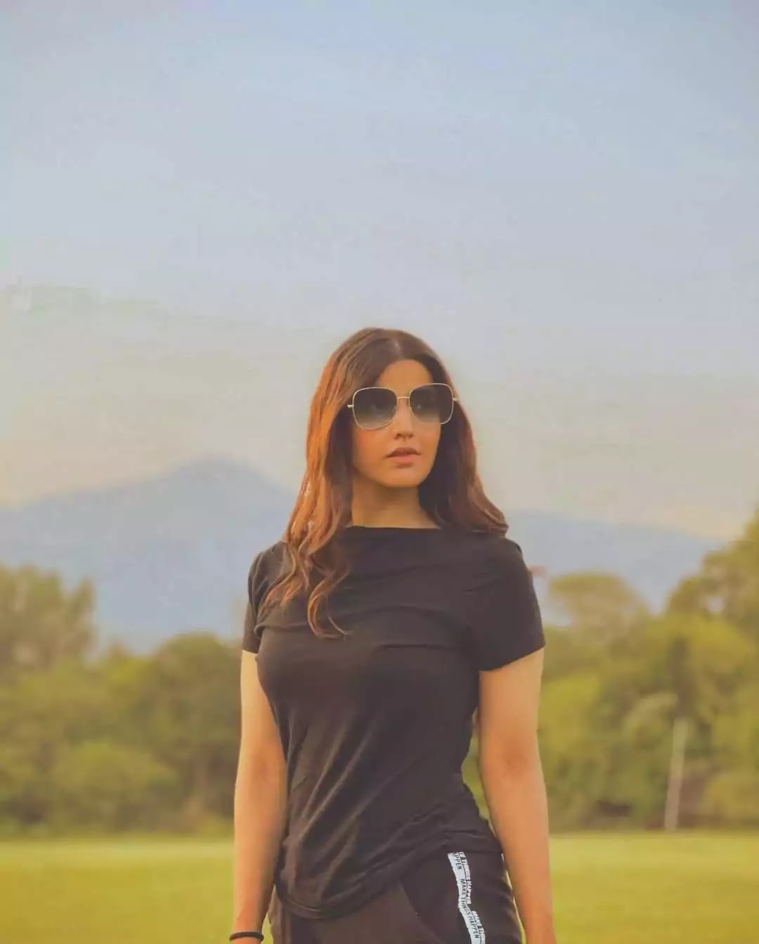 Hareem Farooq Latest Beautiful Pictures From Her Instagram