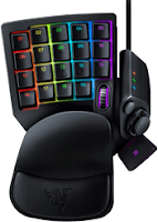 Razer Tartarus keyboard