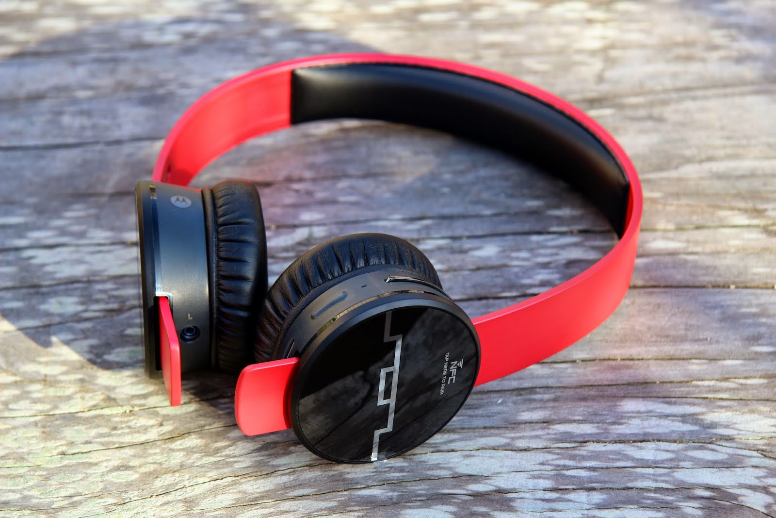 SOL Republic Tracks Air Headphone Review