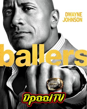 Ballers Serie Completa Latino MEGA