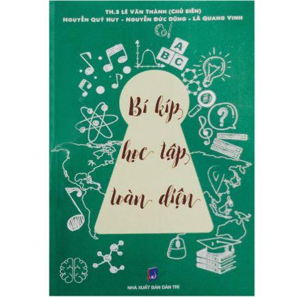 BÍ KÍP HỌC TẬP TOÀN DIỆN ebook PDF-EPUB-AWZ3-PRC-MOBI