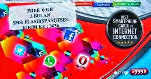 Trik Error Paket Internet Telkomsel Khusus Simpati AS Update 19 Mei 2015 | Only For Forum Internet Gratis Indonesia