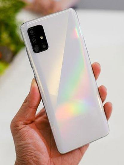 Spesifikasi dan Harga Samsung A71