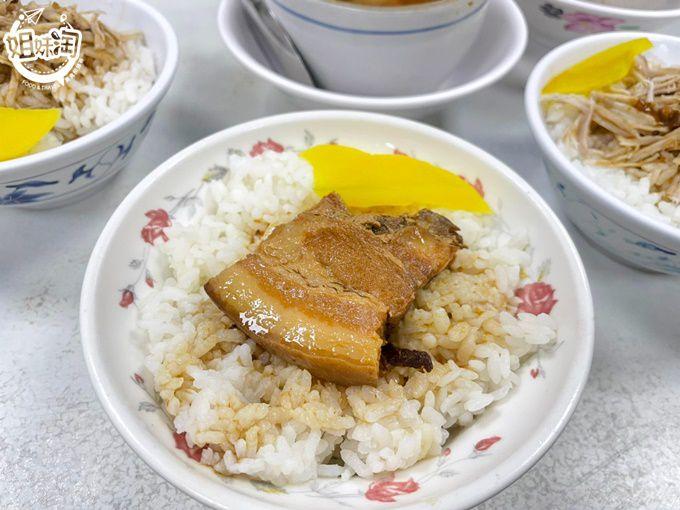 林天生肉燥飯-鳳山區小吃推薦