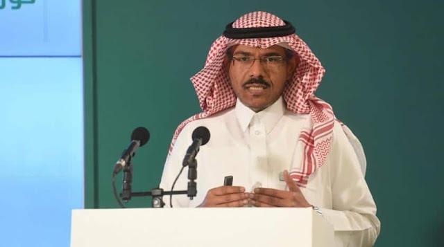 When will International Flights resume in Saudi Arabia Health Spokesperson answers - Saudi-Expatriates.com