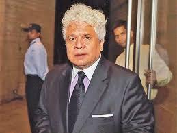 Suhail Seth