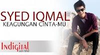 Lirik Lagu Syed Iqmal Arah