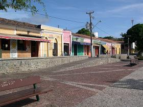 Mercado da Carne - Acaraú