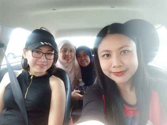 Sekinchan Trip