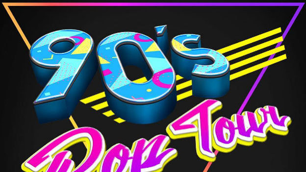 90s Pop Tour 2017 Auditorio Telmex venta de boletos primera fila