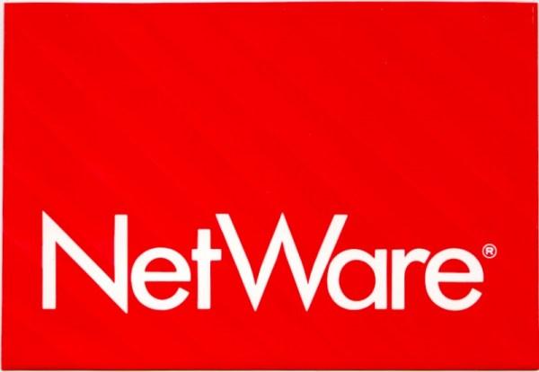 Pengertian Protocol NETWARE