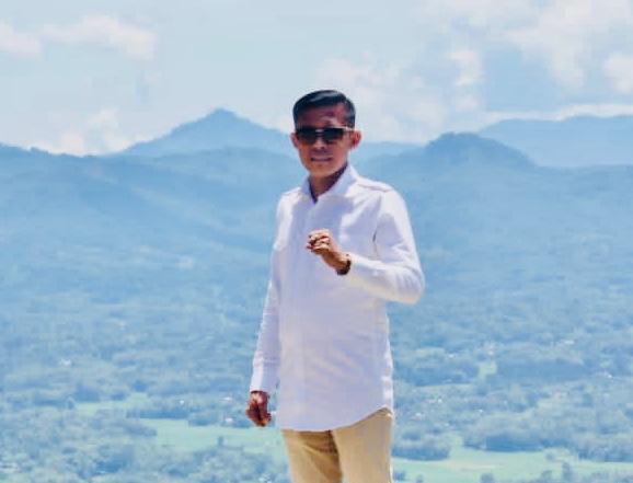Pimpinan DPRD Kolaka Berganti, Politisi Muda Gerindra: Selamat Bertugas