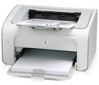 HP LaserJet P1005 Printer Driver