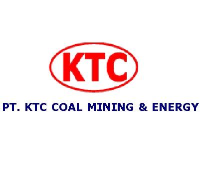 Logo PT KTC Coal Mining & Energy
